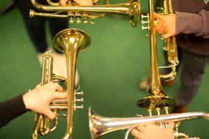 Leeds Schools' Brass Band
